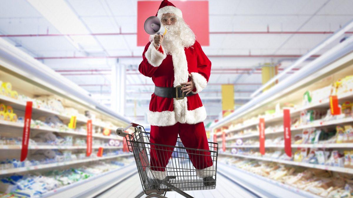 Ce vinuri din supermarket bem la masa de Crăciun?