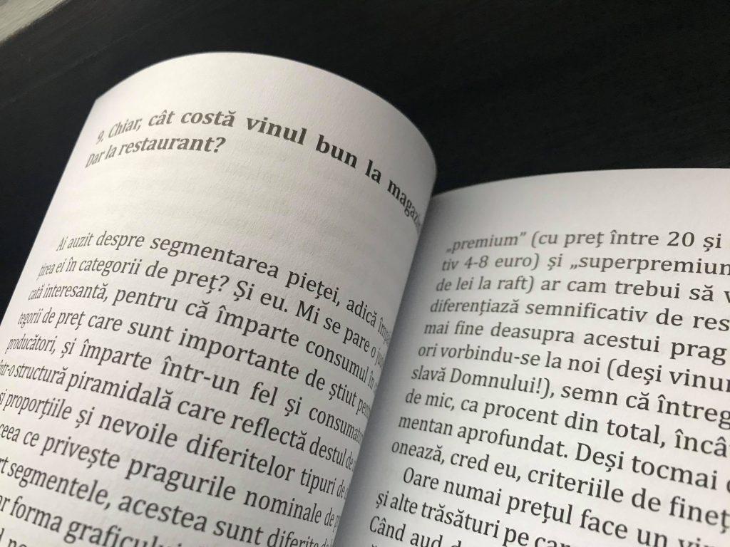 Cezar Ioan- Connaisseur fără ifose