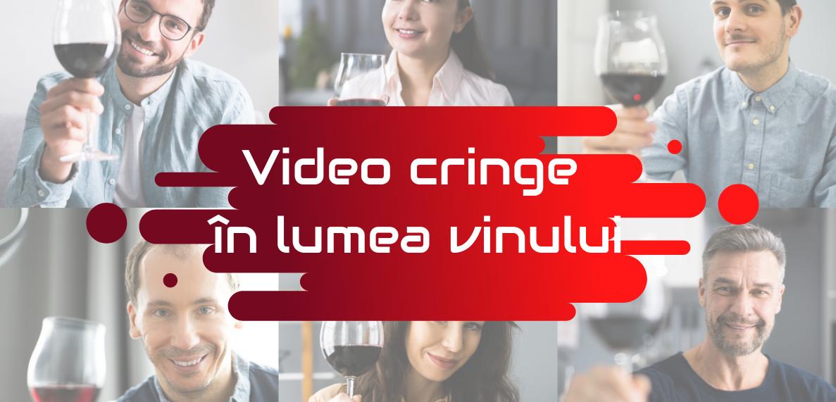 Video cringe în lumea vinului sau cum să omori brandul în moduri creative